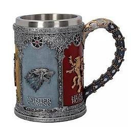 Game of thrones chope sigil 14cm