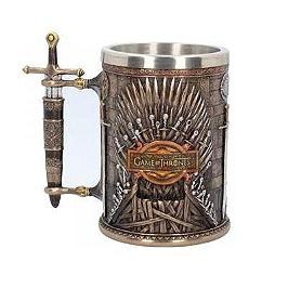 Game of thrones chope iron throne 14cm