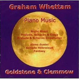 Piano music, CD