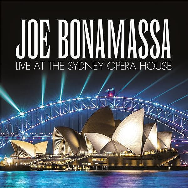 """Résultat de recherche d'images pour """"joe bonamassa live sydney opera house"""""""
