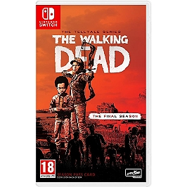 Telltale's the walking dead: the final season (SWITCH)
