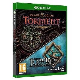 Icewind dale + planescape torment - Enhanced edition (XBOXONE)