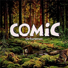 Comic, Vinyle 33T