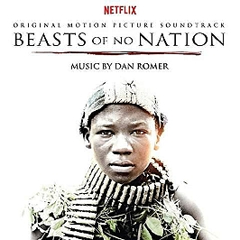 Beasts of no nation, CD