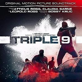 Triple 9, CD
