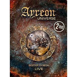 Universe, Dvd Musical