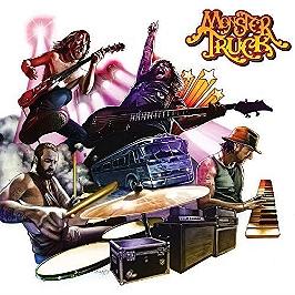 True rockers, Edition limitée vinyle doré., Vinyle 33T