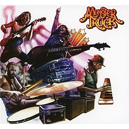 True rockers, CD Digipack