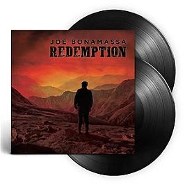 Redemption, Double vinyle