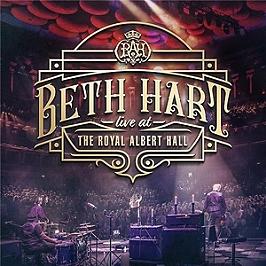 Live at the royal Albert Hall, Blu-ray Musical