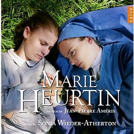 Marie Heurtin (bof), CD