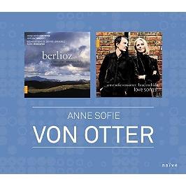 Anne Sofie Von Otter, CD