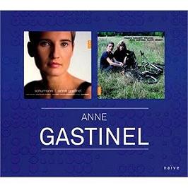 Gastinel - coffret 15 ans gastin, CD