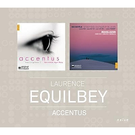Laurence Equilbey Accentus, CD