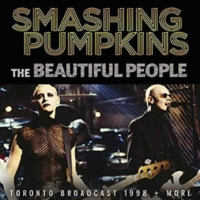The Beautiful People Radio Broadcast Toronto 1998