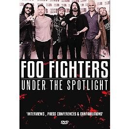 Under the spotlight, Dvd Musical