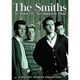 30 years of the queen is dead / documentaire, Dvd Musical