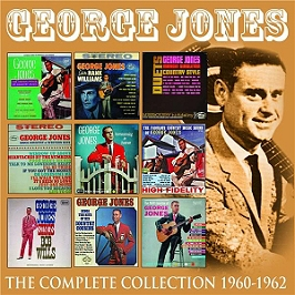 The complete collection 1960-1962, CD + Box