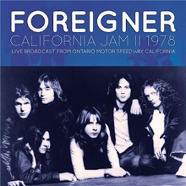 California jam II 1978, CD