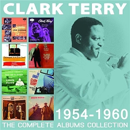 The complete albums collection 1954-1960, CD + Box