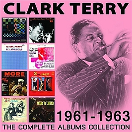 The complete albums collection 1961-1963, CD + Box