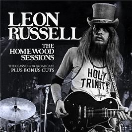 The homewood sessions radio broadcast Hollywood 1970 / Baarn 1971, CD