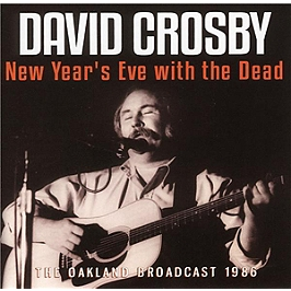 New year's Eve with the Dead radio broadcast Oakland 1986, CD