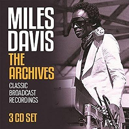 The archives classic broadcast recordings radio broadcast 1970-1990, CD + Box