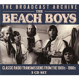 Classic radio transmission from the 1960s-1980s, CD + Box