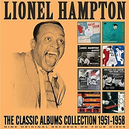 The classic albums collection 1951-1958, CD + Box