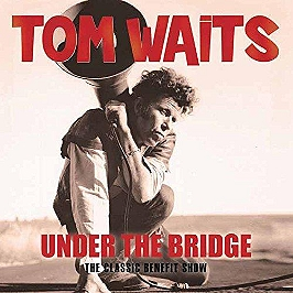 Under the bridge radio broadcast CA 1998-1999, CD