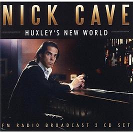 Huxley's new world, CD