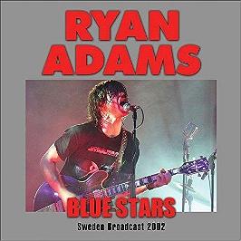 Blue stars radio broadcast Sweden 2001, CD