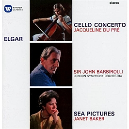 Cello concerto, CD