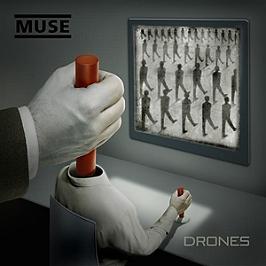 Drones, CD Digipack