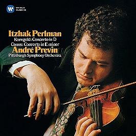 Violin concertos, CD Digipack