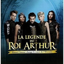 La légende du Roi Arthur, CD