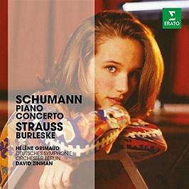 Concerto, CD