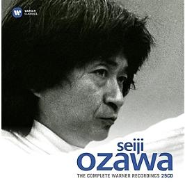 Complete Warner recordings, CD + Box