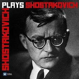Shosta plays Shostakovich, CD