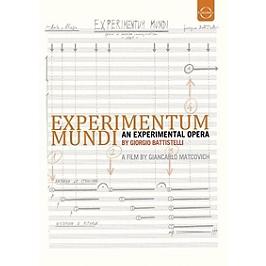 La finta giardiniera, Dvd Musical