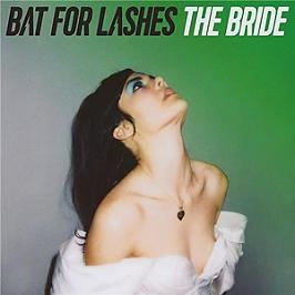 The bride, CD Digipack