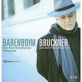 Les 9 symphonies, Helgoland, CD + Box
