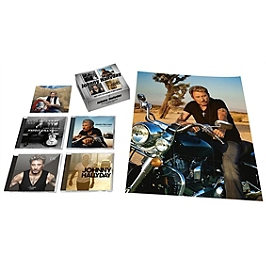 2007-2012 albums studio Warner, CD + Box