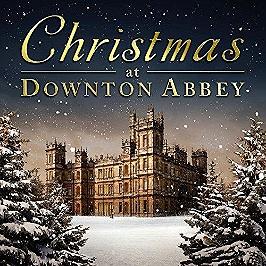 Christmas at Downton Abbey, CD
