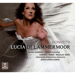 Lucia di Lammermoor, CD