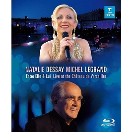 Entre elle et lui, Blu-ray Musical