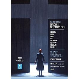 Dialogue des carmélites, Dvd Musical