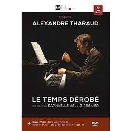 Le temps derobe, Dvd Musical