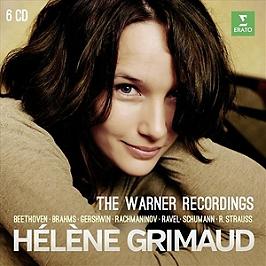 The Warner classics recordings, CD + Box